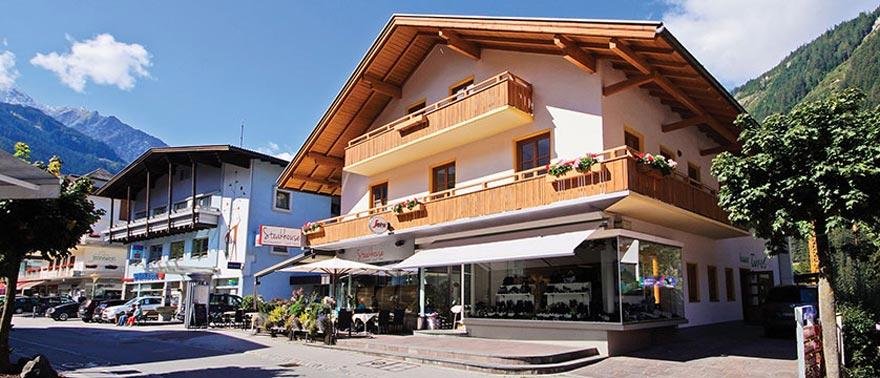 Chalet Tirol, Mayrhofen, Austria - exterior.jpg